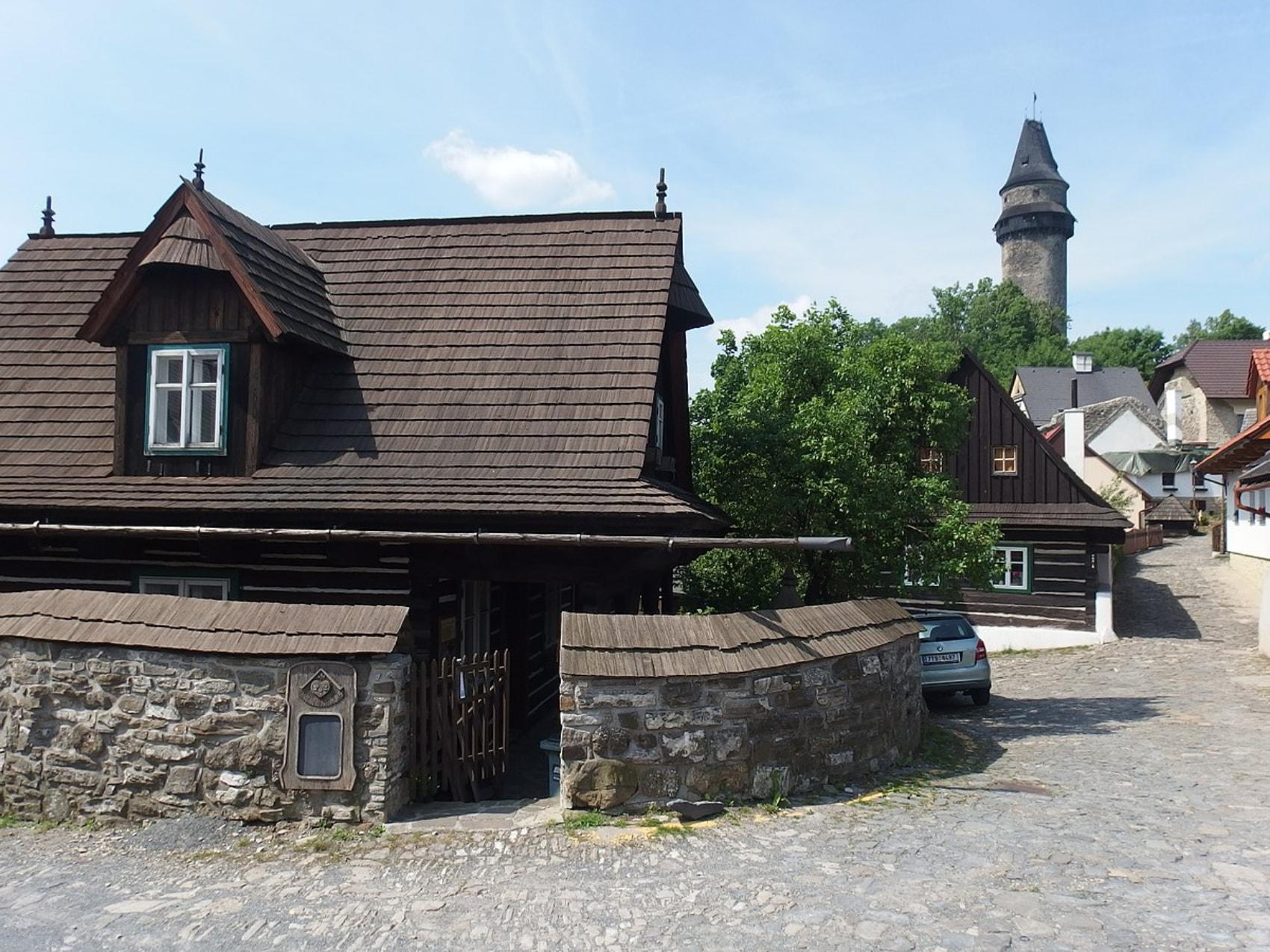 Monument reserve Štramberk